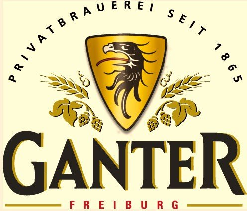 Sponsor - Brauerei Ganter