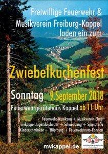 Zwiebelkuchenfest 2018