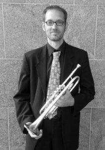 Musiklehrer Christian Glogau - Trompete