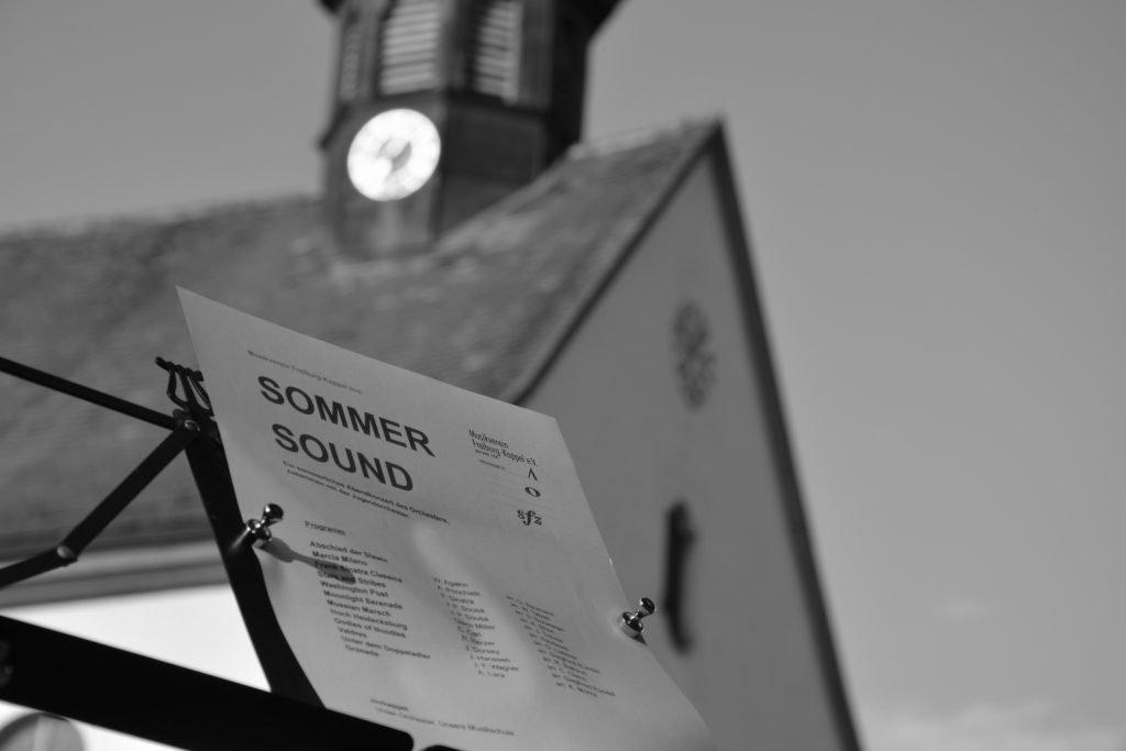 Sommer-Sound