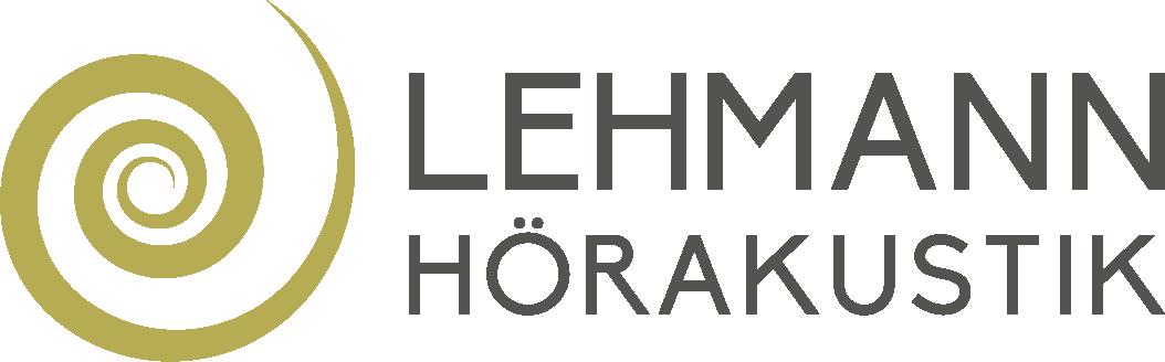 Sponsor - Lehmann Hörakustik