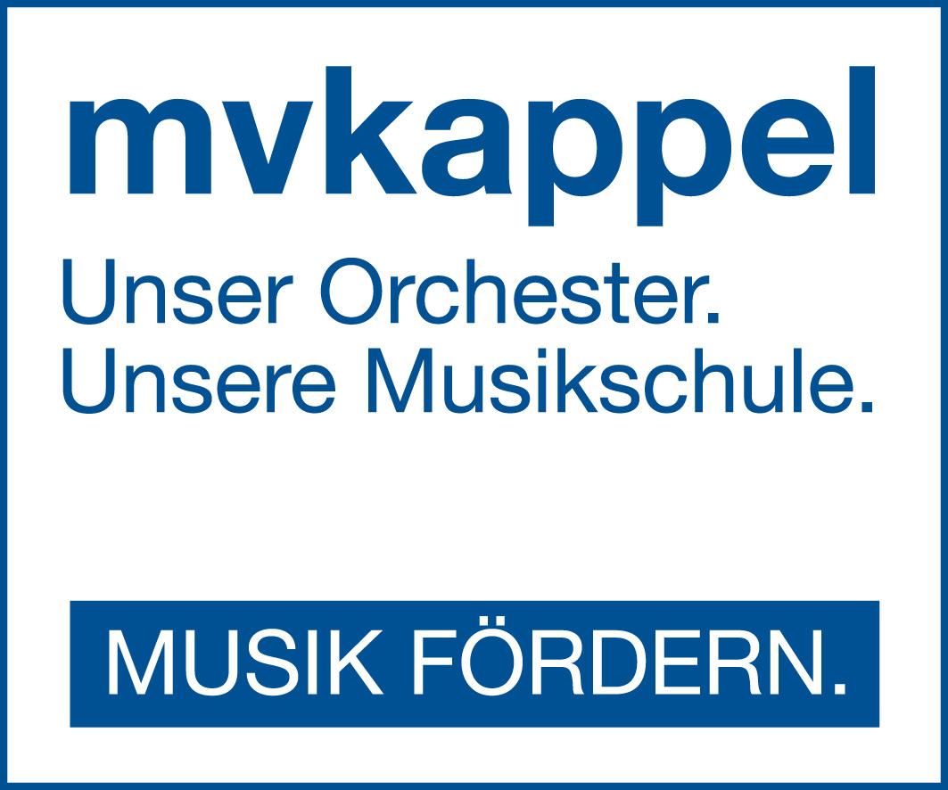 mvkappel - Musik fördern