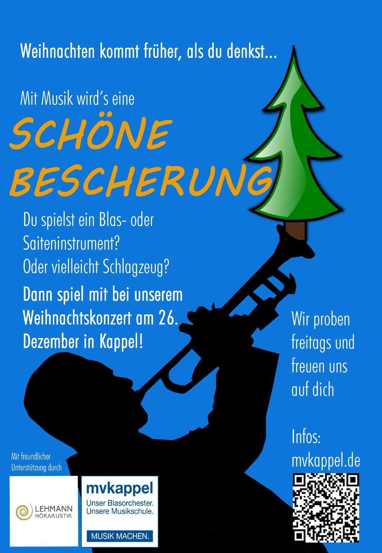 Mitmachen - Konzert/Veranstaltung