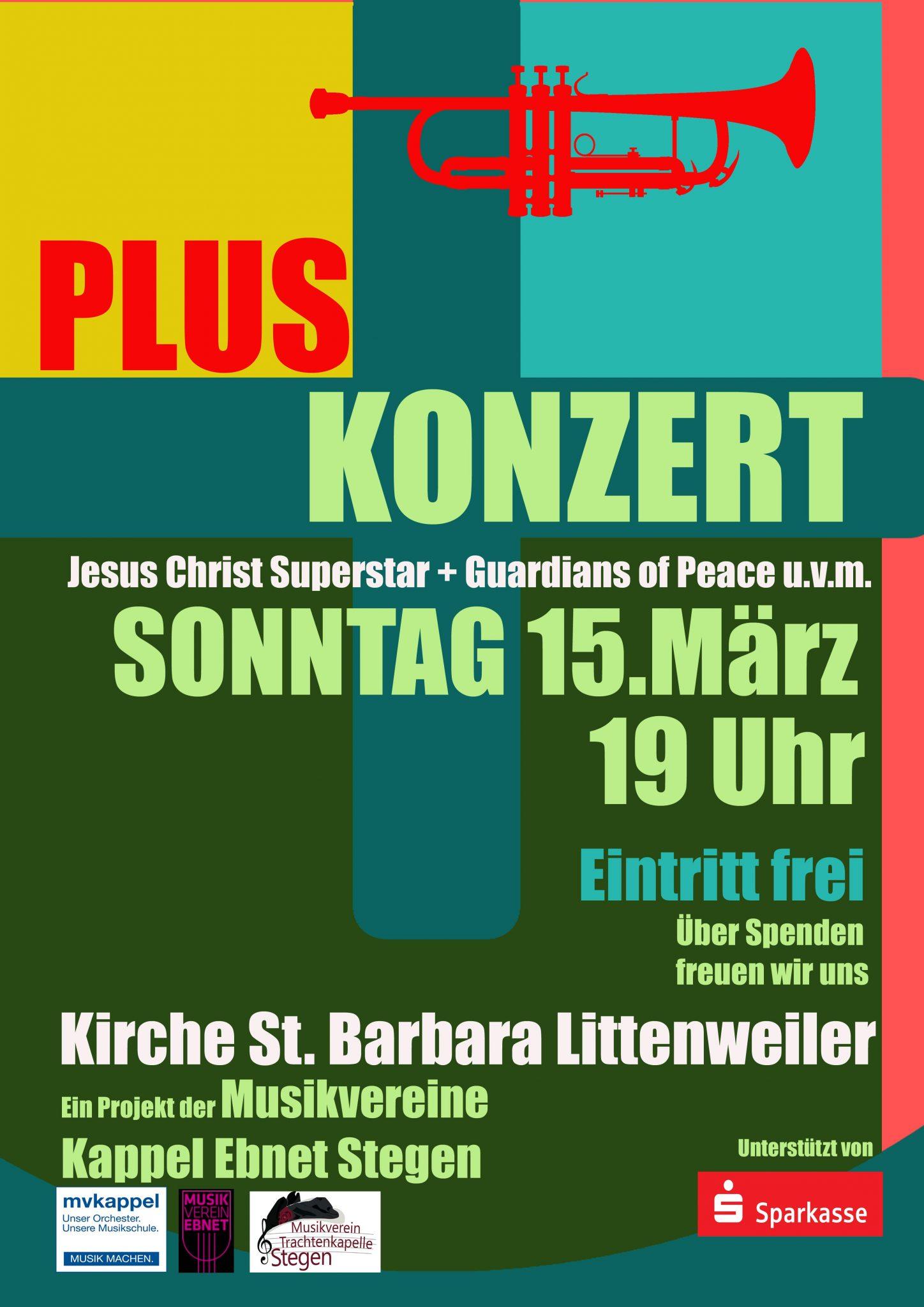 mvkappel - Plus-Konzert