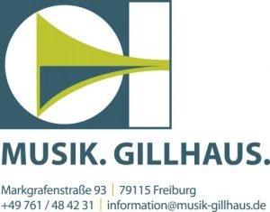 Musik Gillhaus
