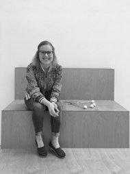 Johanna Toivanen - Schlagzeuglehrerin