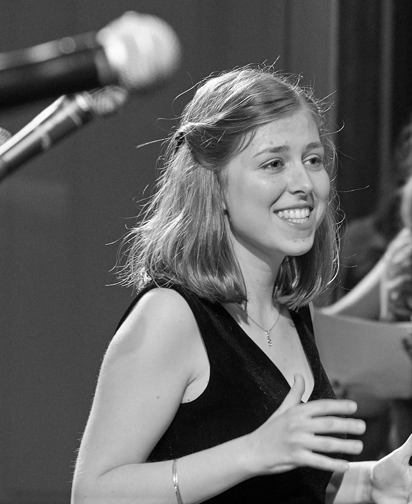 Maria Stauder - Musikalische Früherziehung